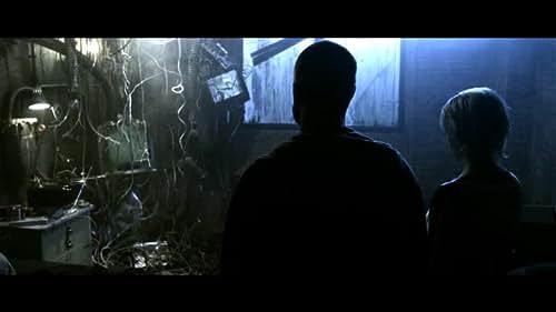 The Scribbler Trailer