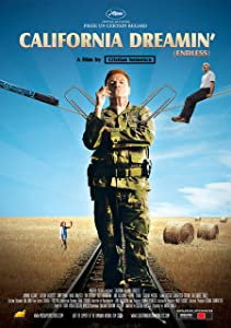 New free 3gp movie downloads California Dreamin' (Nesfarsit) by Cristian Nemescu [movie]