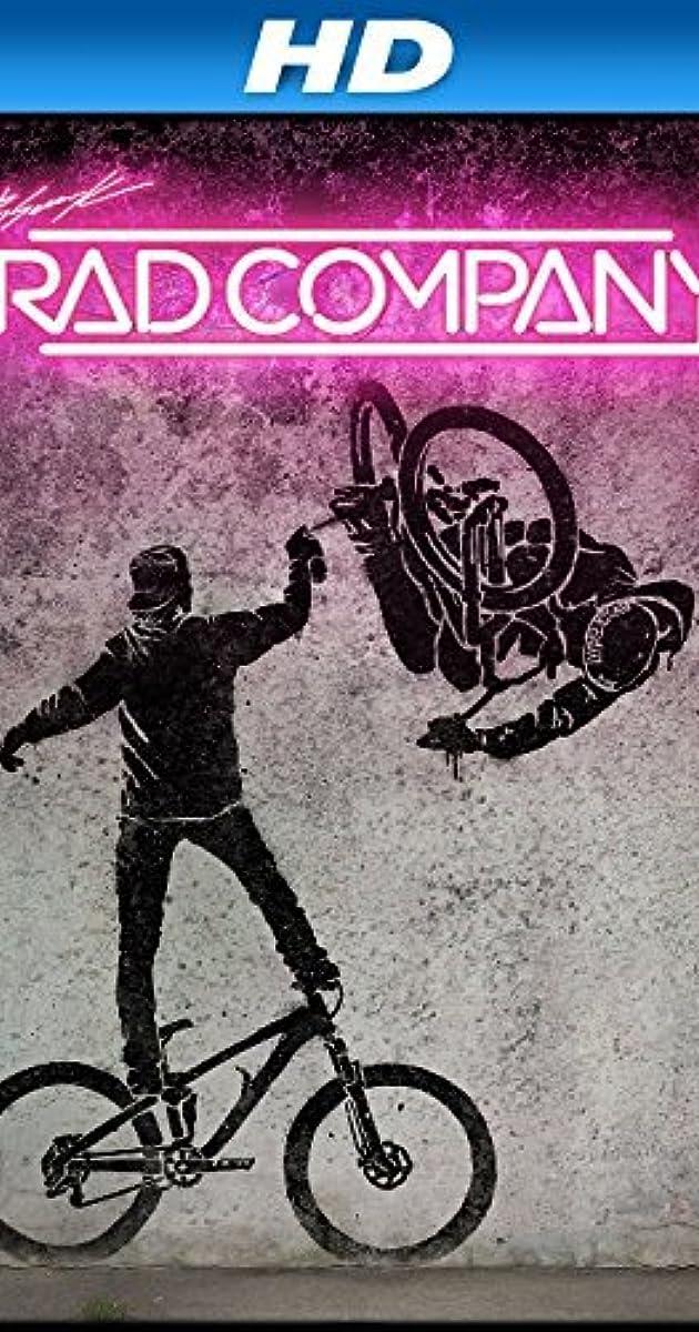 Brandon Semenuk's Rad Company (0)