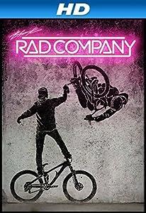 English movie trailers download Brandon Semenuk's Rad Company [WEB-DL]