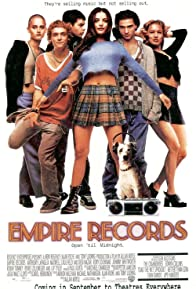 Primary photo for Empire Records