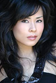 Primary photo for Crystal Kwon