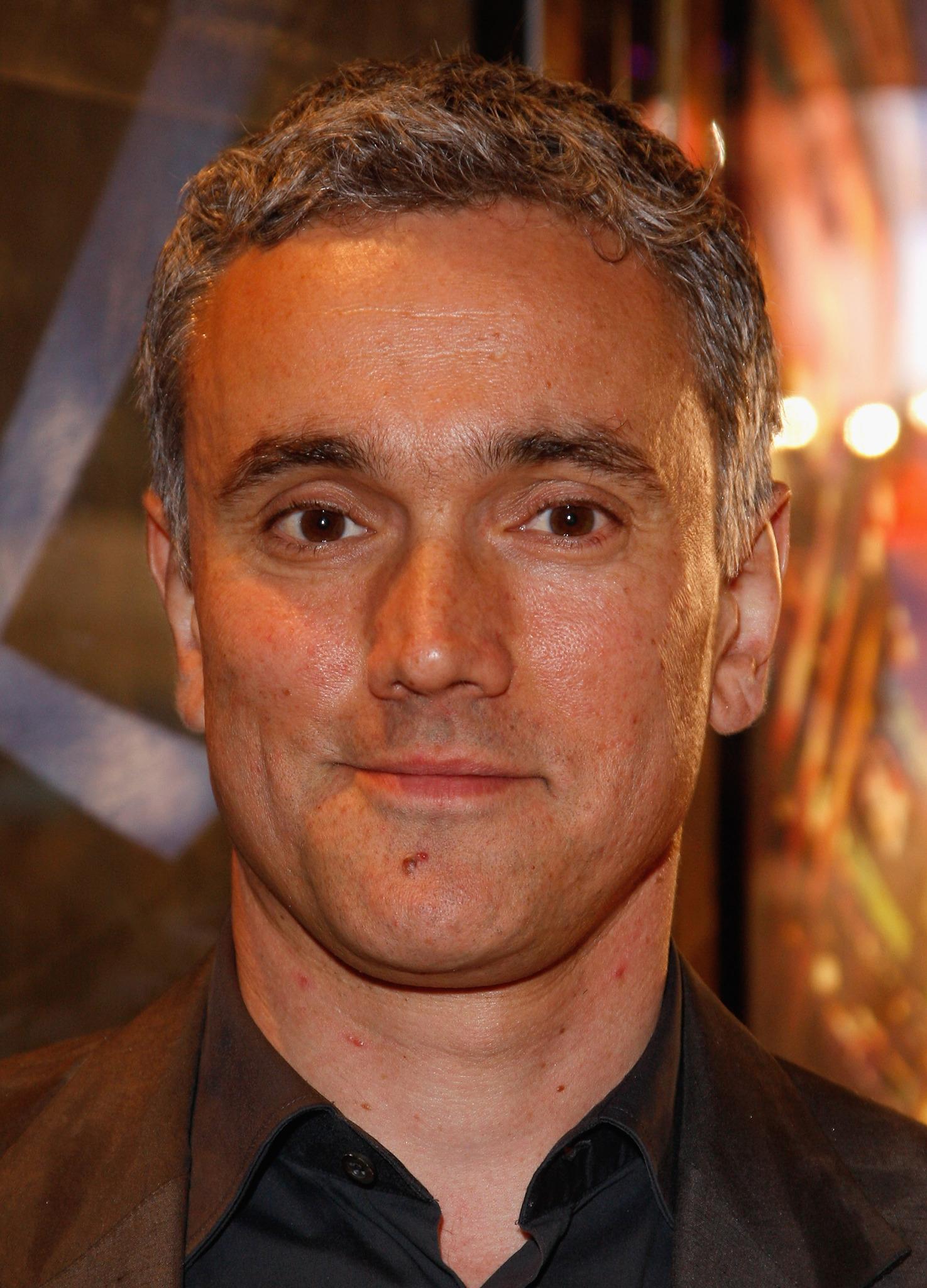 Ben Miles (born 1967)