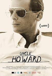 Website to watch free good movies Uncle Howard by Howard Brookner [pixels]