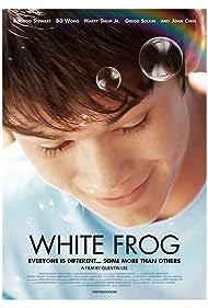 Booboo Stewart in White Frog (2012)