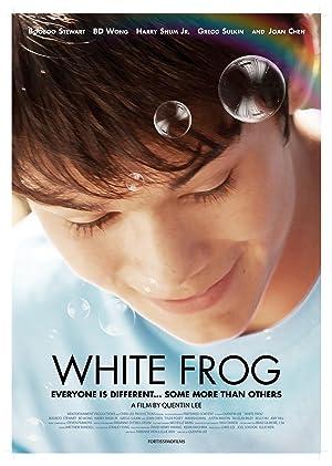 White Frog 2012 9