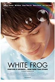 White Frog (2012) Poster - Movie Forum, Cast, Reviews