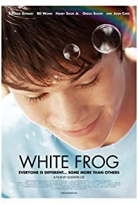 Primary photo for White Frog