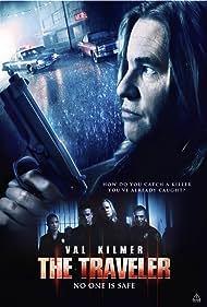 Val Kilmer in The Traveler (2010)