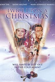 Twice Upon a Christmas (2001) Poster - Movie Forum, Cast, Reviews
