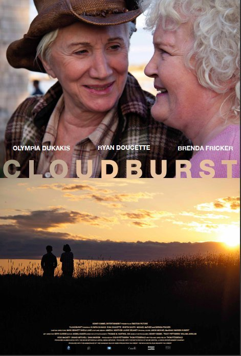 Cloudburst (2011)