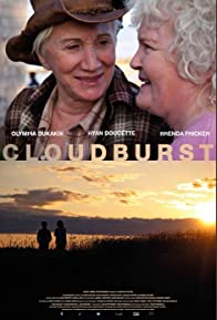 Primary photo for Cloudburst