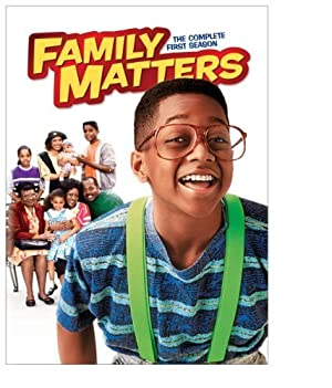 Jaleel White A-Camping We Will Go Movie