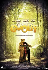 A Ted Named Gooby Poster