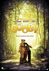 Full downloaded movies Gooby Canada [Bluray]