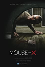 Mouse-X Poster