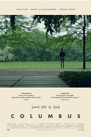 Permalink to Movie Columbus (2017)