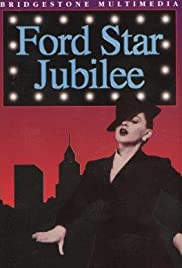 Ford Star Jubilee Poster