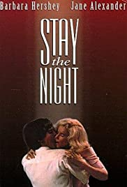 Stay the Night Poster