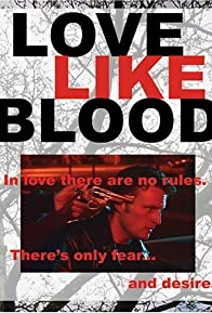 Primary photo for Love Like Blood