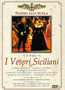 Downloadable movie preview I vespri siciliani [avi]