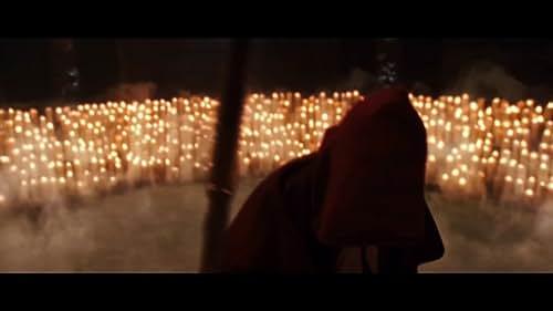 "The Last Airbender - ""Rebellion"" TV Spot"