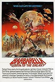 Barbarella (1968) 1080p