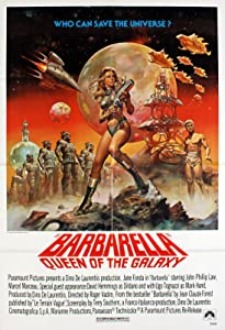 Movies divx downloads Barbarella none [1920x1280]