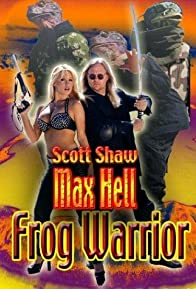 Primary photo for Max Hell Frog Warrior