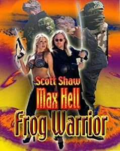 Max Hell Frog Warrior in hindi free download