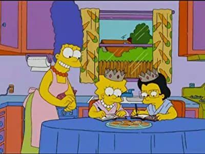 Watch now netflix movie list The Simpsons: Lisa the Drama Queen