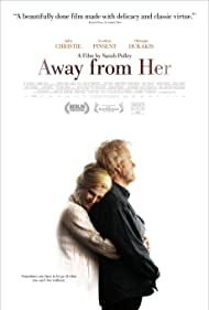 Julie Christie and Gordon Pinsent in Away from Her (2006)