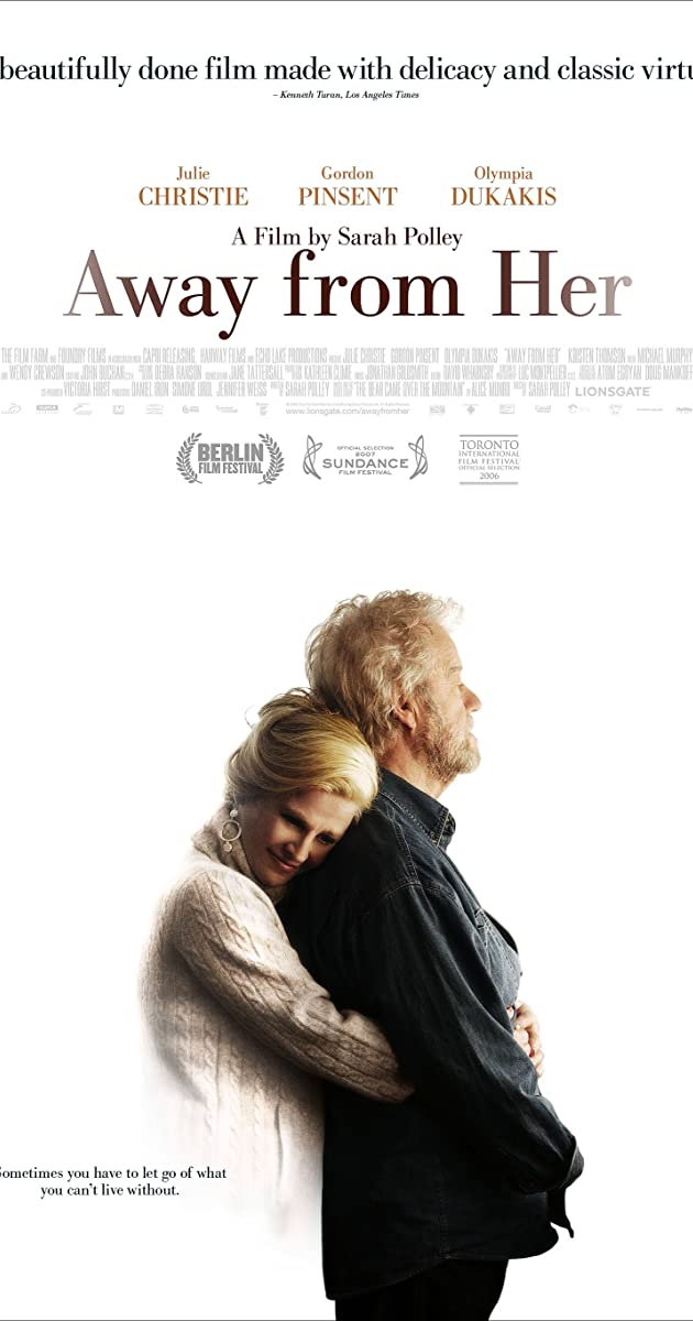Watch Full HD Movie Away from Her (2006)