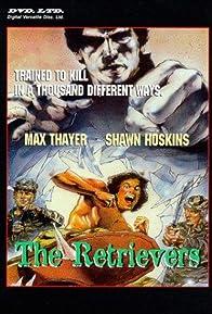 Primary photo for The Retrievers
