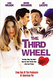 The Third Wheel (2002) 720p