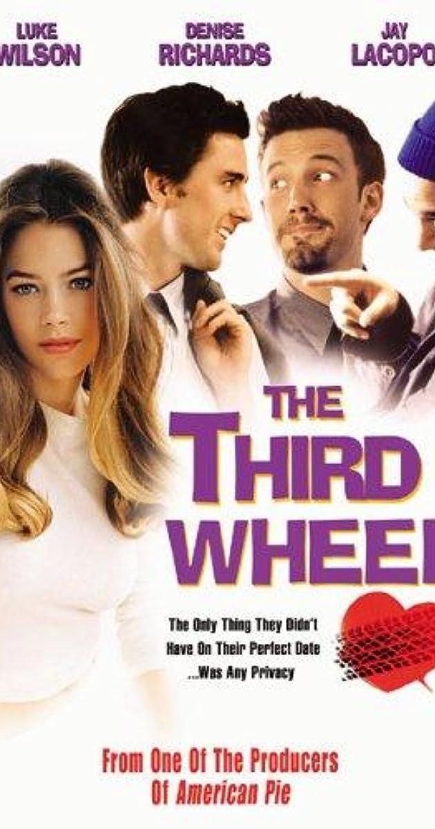 Subtitle of The Third Wheel