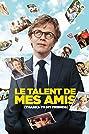 Le talent de mes amis (2015) Poster