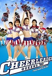 Cheerleader Queens Poster