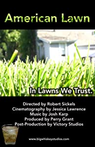 American Lawn by