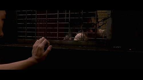 White Wall Trailer