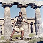 Todd Armstrong in Jason and the Argonauts (1963)