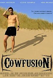 Cowfusion Poster