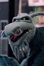 Matt Vogel in The Muppets. (2015)