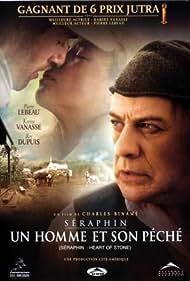 Séraphin: un homme et son péché Poster - Movie Forum, Cast, Reviews