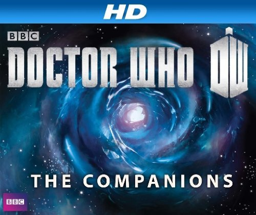 Doctor Who: The Companions (2013)