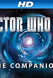 Doctor Who: The Companions Poster