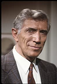 Primary photo for Joseph Campanella