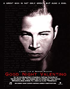 Good Night Valentino by