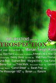 Extrospection Poster