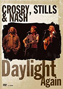 Ready watch full movie 2018 Crosby, Stills \u0026 Nash: Daylight Again [720x1280]